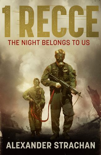 1 Recce - The night belongs to us