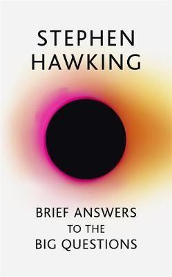Brief Answers To The Big Questions Stephen Hawking Graffiti Boeke