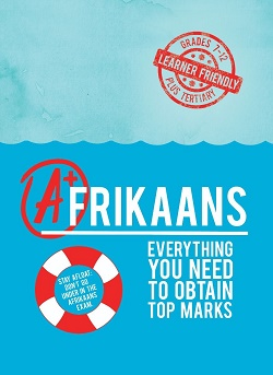 Afrikaans Plus: everything you need to obtain top marks