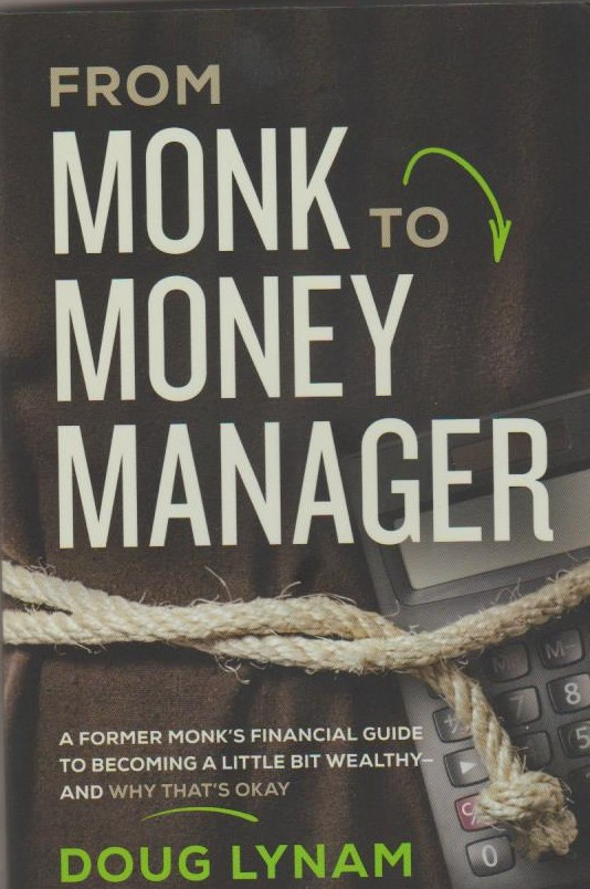 Monk to Money Manager