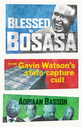 Blessed By Bosasa