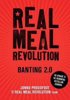 Real Meal Revolution - Banting 2.0